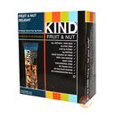 Kind Bars 12 Bars Fruit and Nut