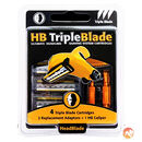 Triple Blade Replacement Kit