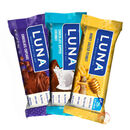 Luna Bars Dated 15 Bars Variety Pack
