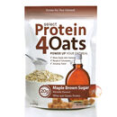 Protein4Oats 12 Servings Maple Brown Sugar