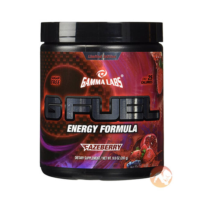 how to get sponsored by gfuel