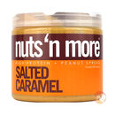 Nuts n More Salted Caramel Peanut Butter 454g