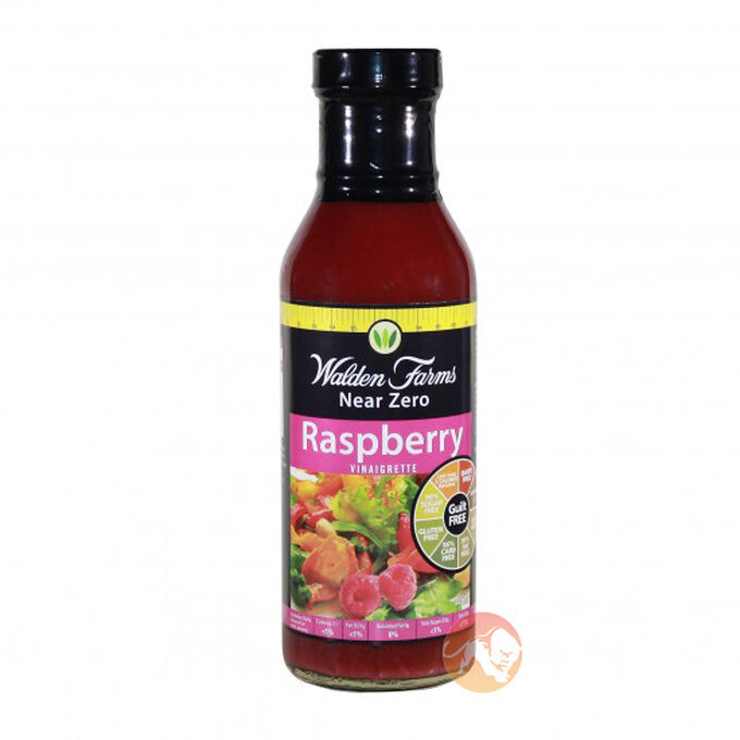 Calorie Free Raspberry Vinaigrette Dressing 355ml