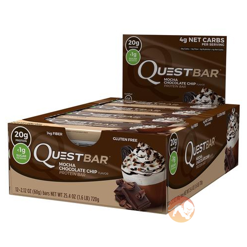 Buy Quest Nutrition Quest Bars Protein Bars