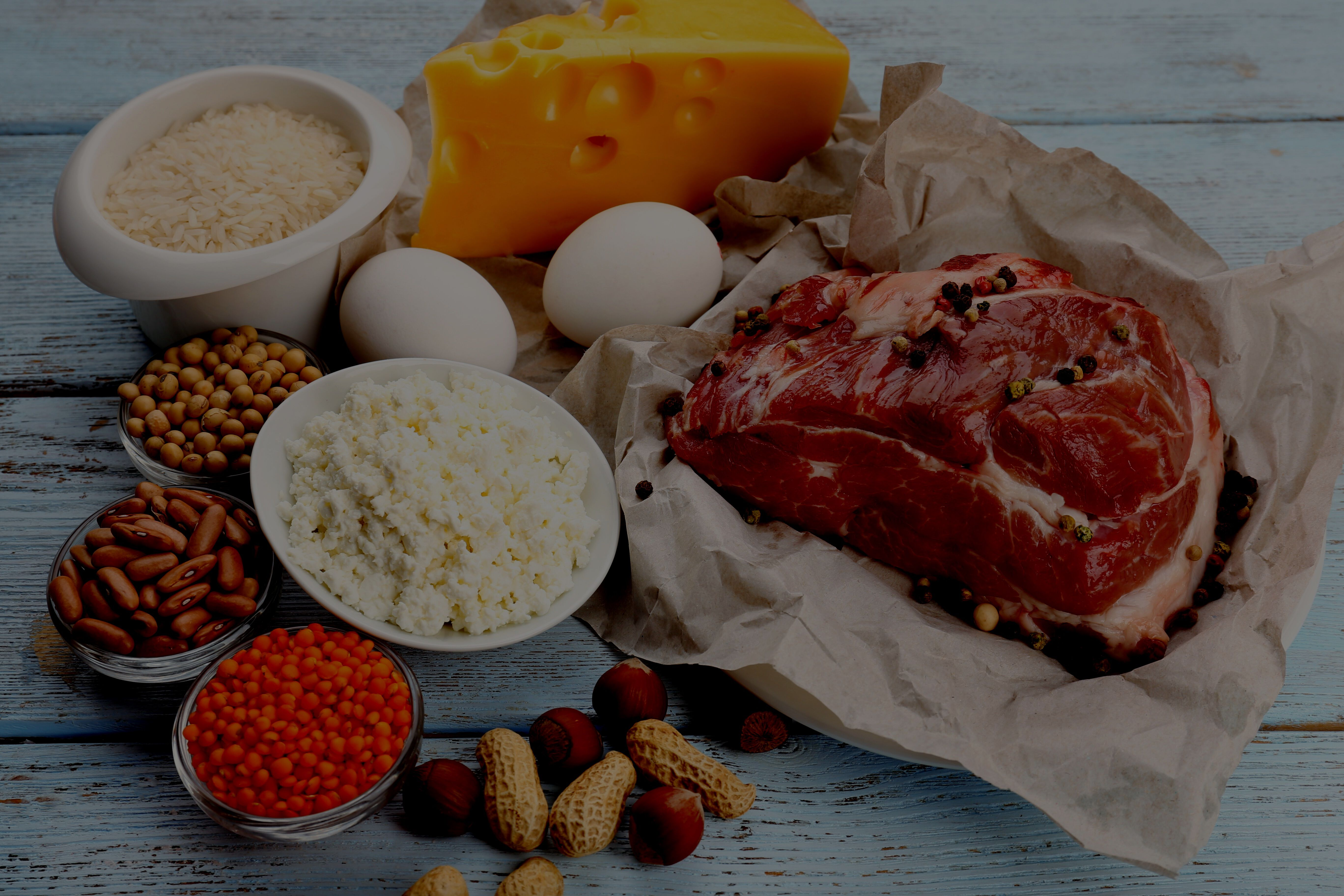 35 Best (& Cheapest) Protein Sources For Building Muscle ...