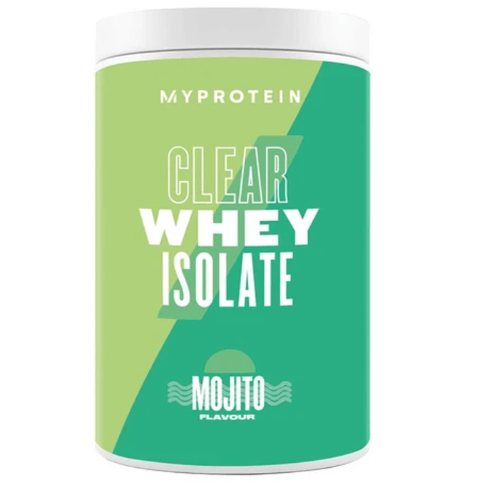 Myprotein Clear Whey Isolate 500g Mojito