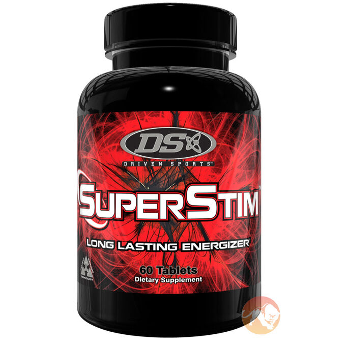 Superstim 60 Tablets