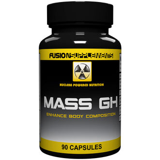 Mass GH 90 Capsules