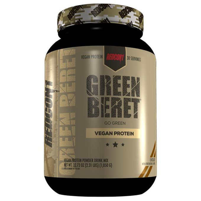 REDCON1 Green Beret 30 Servings Chocolate