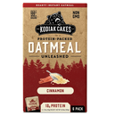 Oatmeal Unleashed 6 Servings Cinnamon