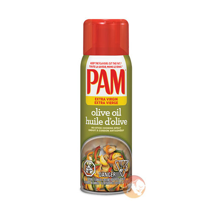 PAM Olive Oil Spray 141ml