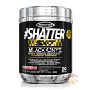 Shatter SX-7 Black Onyx 60 Servings Fruit Punch Explosion