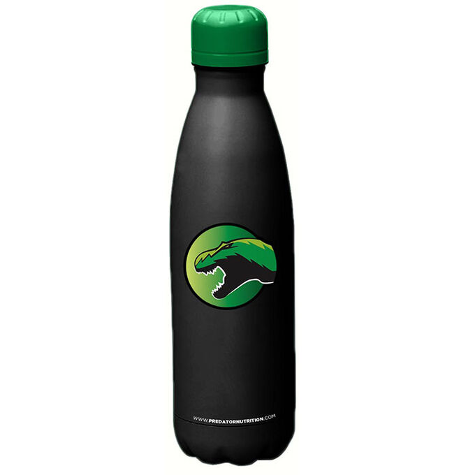 Predator Nutrition Stainless Steel Bottle 750ml T-Rex