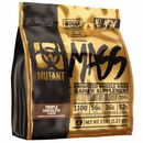 Mutant Mass 5lb (2.27kg) Triple Chocolate