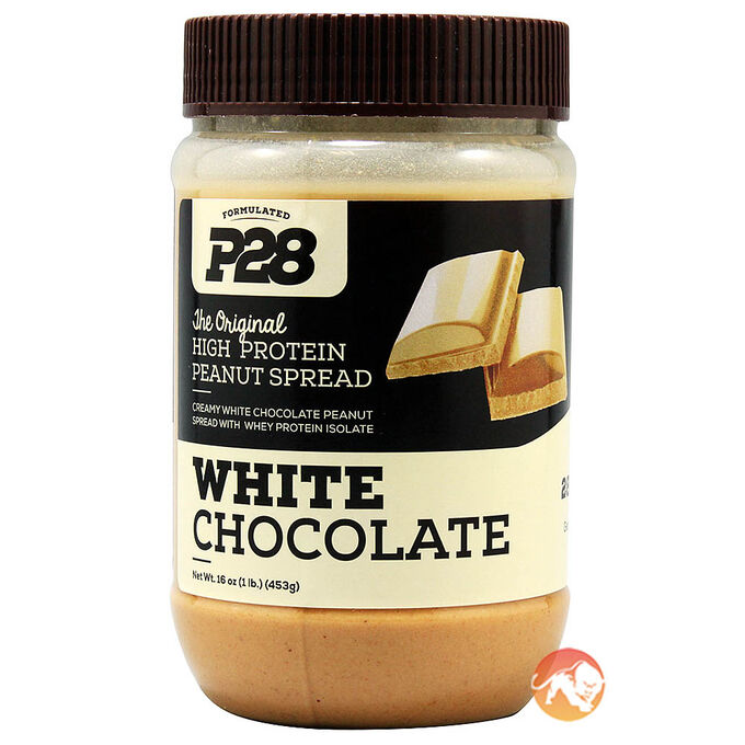 P28 White Chocolate High Protein Spread