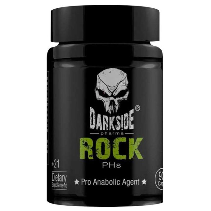 Darkside Pharma ROCK 90 Capsules