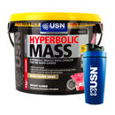 Hyperbolic Mass 6kg - Dutch Chocolate