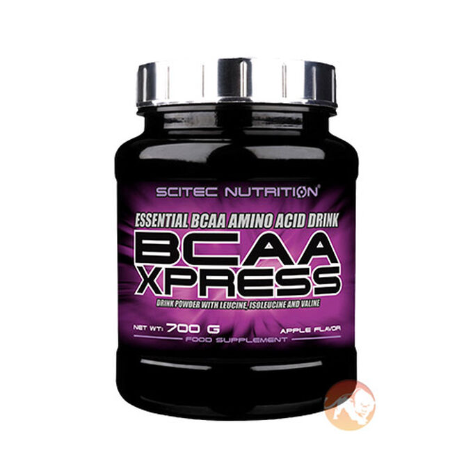 Scitec Nutrition BCAA Xpress 500g Unflavoured