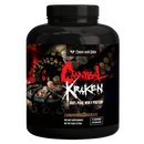 Cannibal Kraken Carnivorous Chocolate 2.27kg