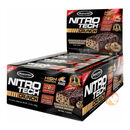 Nitrotech Crunch Bar 12 Bars Birthday Cake