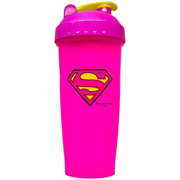 Supergirl Shaker 800ml