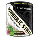 Anabolic State 30 Servings Black Cherry Lime