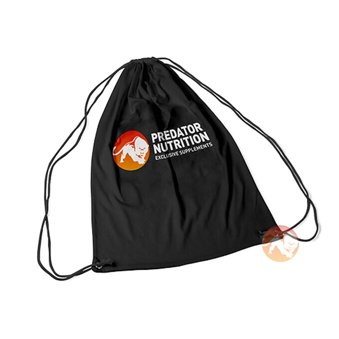 Predator Drawstring Bag
