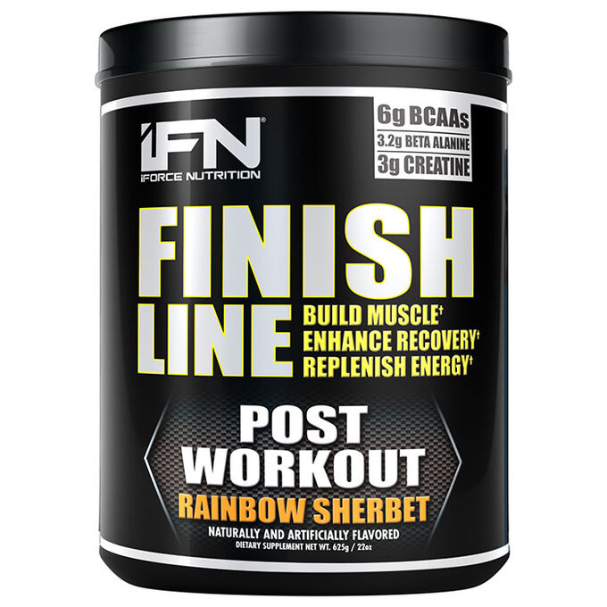 Finish Line 25 Servings Juicy Watermelon