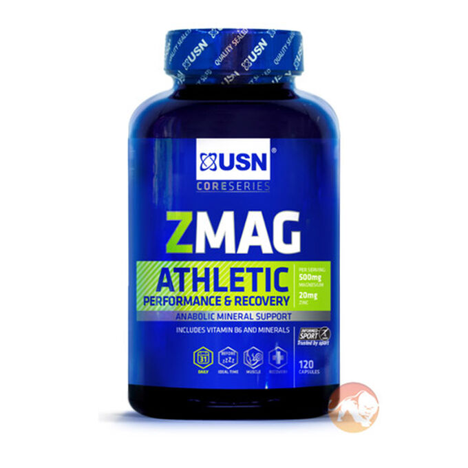 USN ZMAG Athletic