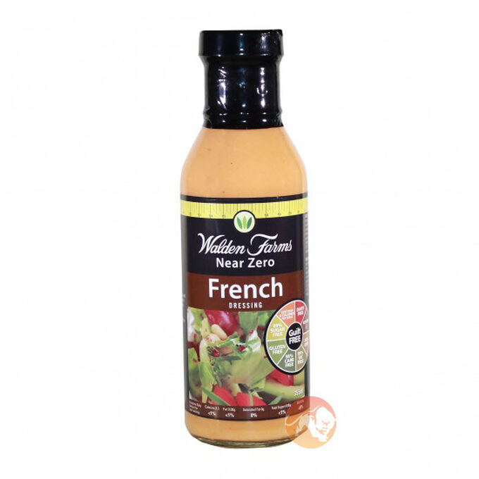 Walden Farms Calorie Free French Dressing 355ml