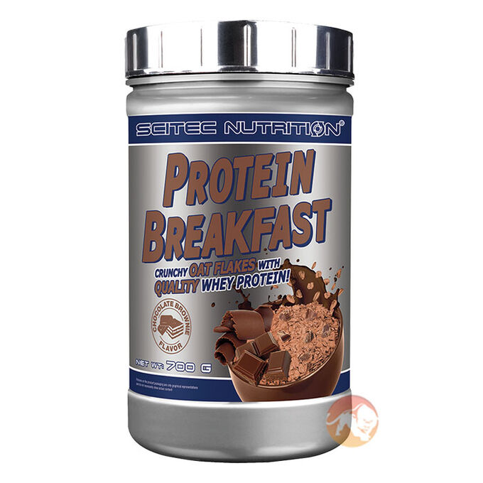 Protein Breakfast 700g Chocolate Brownie