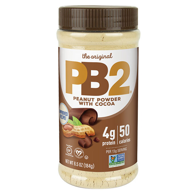 PB2 Foods PB2 Chocolate Peanut Butter 184g