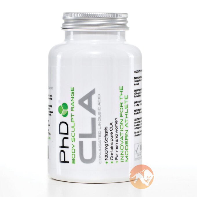CLA 1000mg 90 Softgels