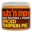 Nuts 'N More Spiced Pumpkin Pie Peanut Butter 454g