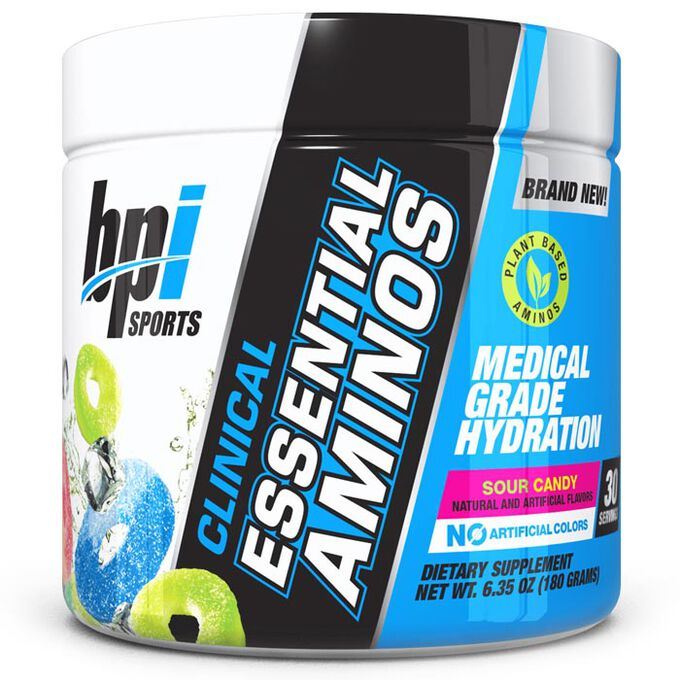Clinical Essential Aminos 30 Servings Arctic Ice