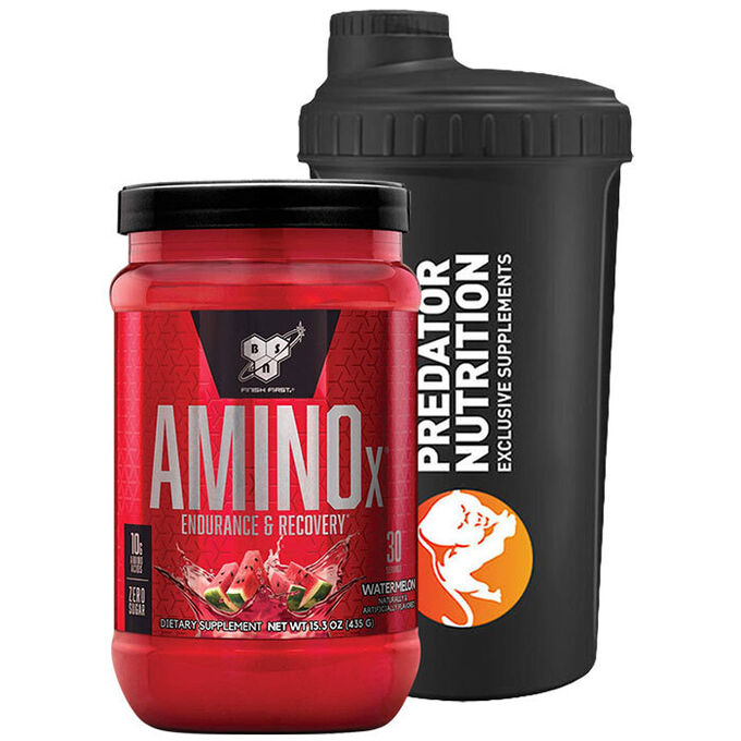 BSN Amino X 30 Servings Lime Cola
