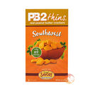 PB Thins Peanut Butter Crackers 198g Southwest