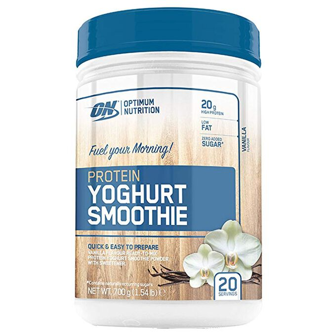 Protein Yoghurt Smoothie 20 Servings Vanilla