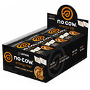 No Cow Energy Bar 12 Bars Chunky Peanut Butter