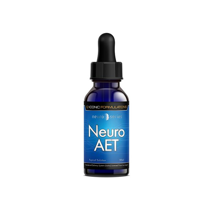 Iconic Formulations Neuro AET 30ml