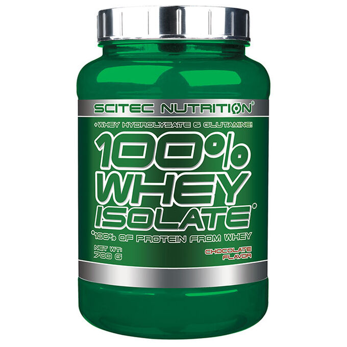 Whey Isolate 700g Chocolate
