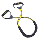 Professional Gym Safety Braid Exercise Tube