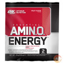 Amino Energy Single Serving Lemon & Lime
