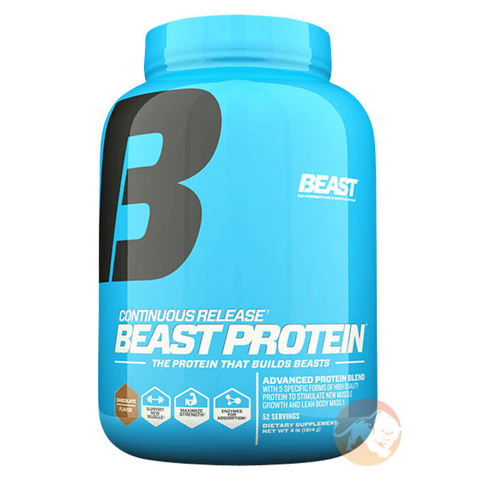 Beast Protein 1.82kg Cookies and Cream
