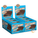 Muscle Brownie 12 Bars Cookies and Cream