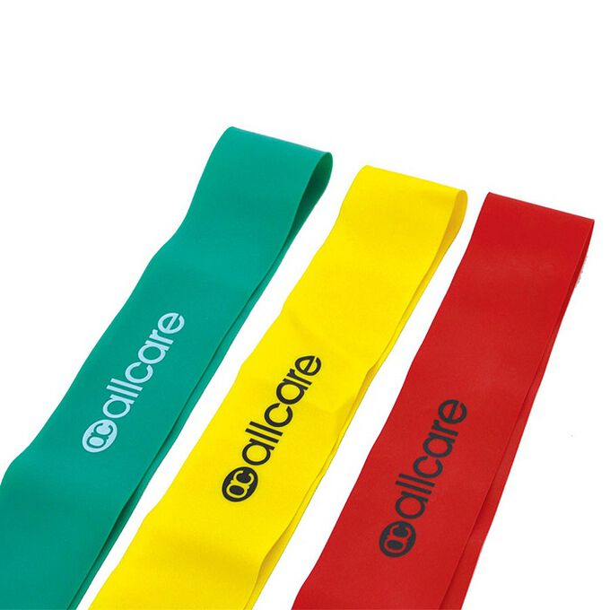 AllCare Band Loop 55cm Red