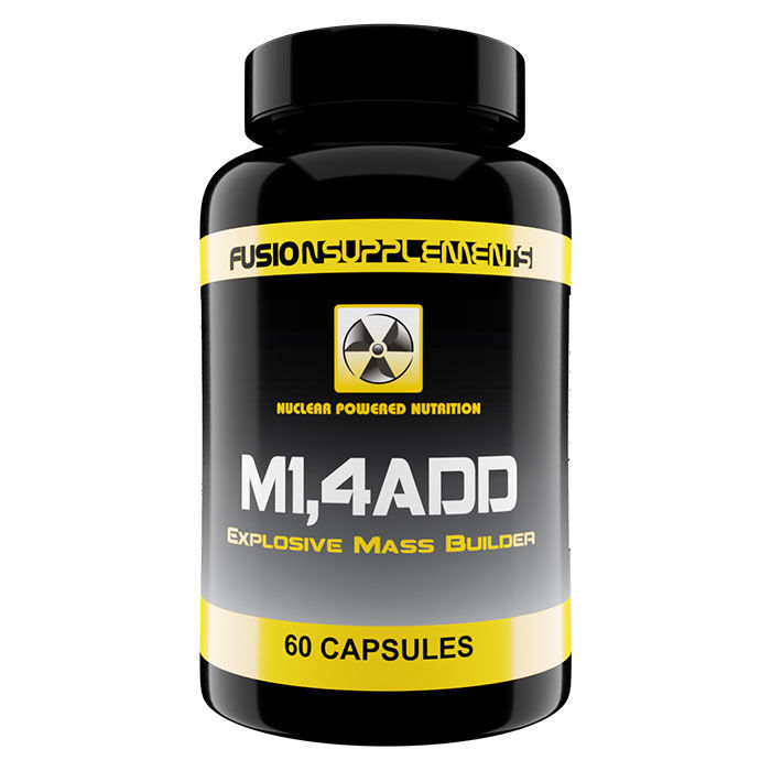 Fusion Supplements M1,4ADD