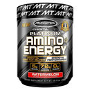 Platinum Amino Energy 30 Servings Watermelon