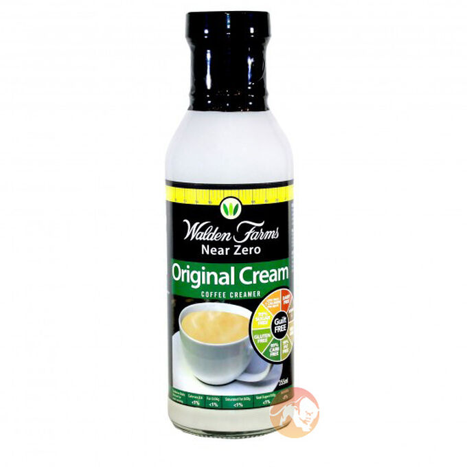 Coffee Creamer 355ml - Original Cream