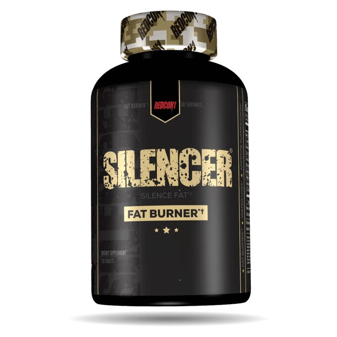 REDCON1 Silencer 150 Tablets